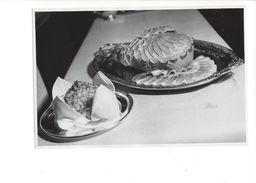 17726 - Gastronomie Les Plats Des Cuisiniers Lausannois HOSPES Bern 1954 Charles Vaucher Maison Manuel 2 Scans - Photos