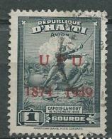 Haiti   Aerien - Yvert N° 56 Oblitéré -   Aab15916 - Haiti