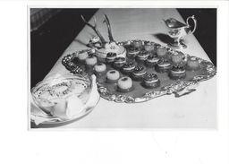 17731 - Gastronomie Les Plats Des Cuisiniers Lausannois HOSPES Bern 1954 Jacques Huber Hôtel Beau-Rivage 2 Scans - Photos