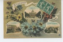 SAINT ETIENNE - Souvenir De SAINT ETIENNE - Vues Multiples - Saint Etienne