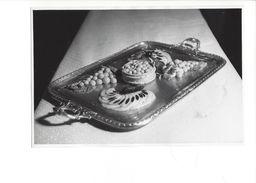 17733 - Gastronomie Les Plats Des Cuisiniers Lausannois HOSPES Bern 1954 René Gaille Innovation Lausanne 2 Scans - Photos