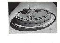 17736 - Gastronomie Les Plats Des Cuisiniers Lausannois HOSPES Bern 1954 Marcel Codourey Clinique Cécil Lausanne 2 Scans - Photos