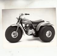 PHOTO MOTO HONDA ATC 185 S - Motor Bikes