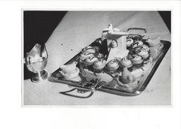 17738 - Gastronomie Les Plats Des Cuisiniers Lausannois HOSPES Bern 1954 Henri Etienne Hôtel Carlton Lausanne 2 Scans - Photos