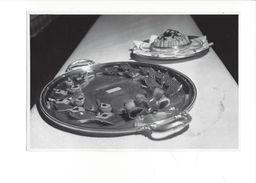 17739 - Gastronomie Les Plats Des Cuisiniers Lausannois HOSPES Bern 1954 Otto Schneider Hôtel Royal Lausanne 2 Scans - Autres