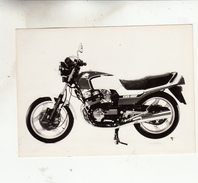 PHOTO MOTO HONDA CBX 400 F - Moto