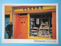 Irlanda - Cork - Skibbereen - Scorcio Con Negozio - Cork