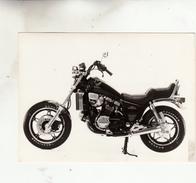 PHOTO MOTO HONDA VF 750 C - Motor Bikes