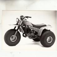 PHOTO MOTO HONDA ATC 250 R - Motor Bikes
