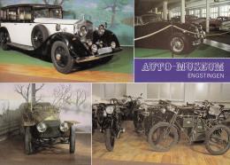 Rolls Royce Phantom 2,Jaguar,.Auto-Museum,Engstingen,ungelaufen - Voitures De Tourisme
