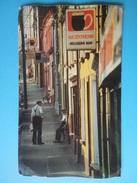 Irlanda - Contea Kerry - Dingle - Scorcio Caratteristico - Strada Con Negozi - Animata - Guinness - Kerry