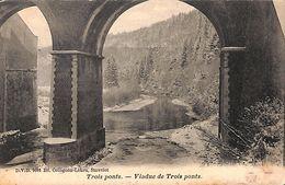 Trois-Ponts - Viaduc De Trois Ponts (DVD) - Trois-Ponts