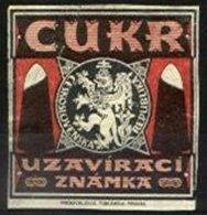 CZECHOSLOVAKIA, Revenues, (*) MNG, F/VF - Tsjechoslowakije