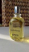 EAU DE TOILETTE CABOCHARD De GRES 60ML - Fragrances (new And Unused)