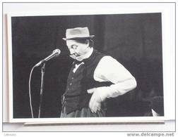 ECOLE DU CIRQUE A. FRATELLINI - PETIT GOUGOU - 1984 - 150 EX. - ETAT NEUF - Cirque