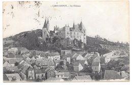21 - LA ROCHEPOT - Le Château - 1937 - Francia