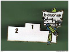 LE DAUPHINE *** LE QUOTIDIEN DES JEUX *** N°3  *** 0093.... - Media