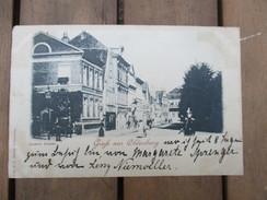 CPA ALLEMAGNE GRUFS AUS OLDENBURG - Oldenburg