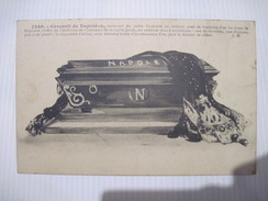 CPA PARIS - Cercueil De Napoléon  T.B.E - Autres