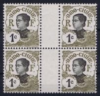 Indo Chine : Yv 41 Sans Millésime Postfrisch/neuf Sans Charniere /MNH/** - Indochine (1889-1945)