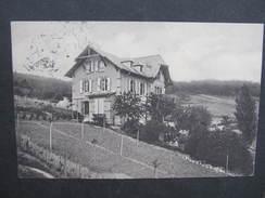AK PESEUX NE 1916 /// D*27932 - NE Neuenburg