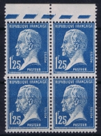 France : Yv Nr 180  2x MNH/** Sans Charnière  Postfrisch + 2 X MH/* Falz/ Charniere 1923 Borde De Feuille - France