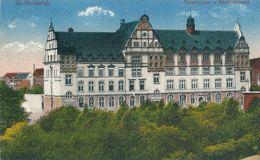 D  MEIDERICH      TELEGRAPHEN  U FEMSPRECHAMT - Deutschland