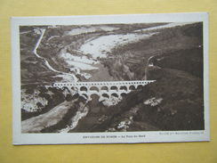 VERS PONT DU GARD. Le Pont Du Gard. - Francia