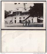 """The Queen Royal Regiment - Service In DELHI India """" Law Court. Delhi """" Circa 1930 - Guerra, Militari"""