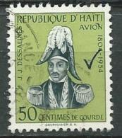 Haiti -  Avion - Yvert N°    76  Oblitéré    - Aab15114 - Haïti