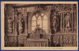 29 PLOMODIERN Chapelle Ste Marie Du Ménez-Hom, Autel, Côté Gauche - Plomodiern