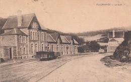 Pussemange - La Gare - Vresse-sur-Semois