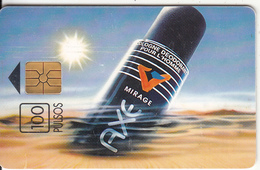 ARGENTINA - AXE, Telecom Argentina Telecard, Chip GEM1b, 02/95, Used - Argentina