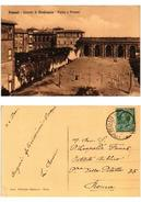 CPA Frascati Convitto Di Mondragone, Portici E Piazzali . ITALY (545336) - Italien
