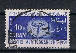 Libanon Y/T LP 175 (0) - Liban
