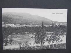 AK GJEILO BERGENSBANEN Ca.1910 /// D*27981 - Norwegen