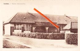 LESDAIN - Ecoles Communales - Brunehaut