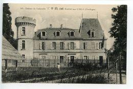 Annesse Et Beaulieu Château De Lalande - France