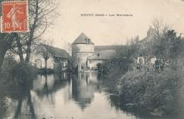 Nevoy (45 - Loiret) Les Marceaux Moulin - édition Moripe ? (mori--) - France