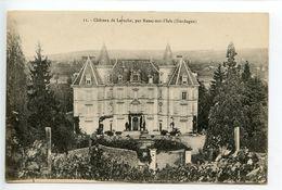 Annesse Et Beaulieu Château De La Roche Beaulieu - France