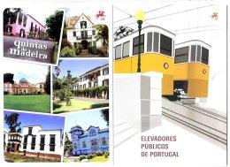 PORTUGAL, Pagelas/Official Bulletins - Livre De L'année
