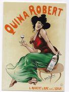 France - Quina Robert - Advertising