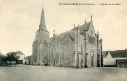 SAINT HERBLAIN - Altri Comuni