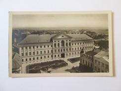 Lugoj-Prefecture,Romanian Used Postcard 1939 - Romania