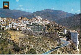 A1144 - POSTAL - LUCENA DEL CID - VISTA GENERAL - Castellón
