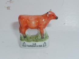 FEVE LES VACHES, LA TARENTAISE - Animals