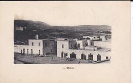 MAROC---MIDELT---voir 2 Scans - Maroc