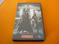 Van Helsing Old Greek Vhs Cassette From Greece - Video Tapes (VHS)