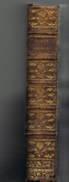 Traite General Du Gouvernement Des Biens Et Affaires Des Communautes D'habitants 1770 - Livres, BD, Revues