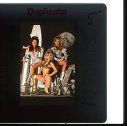 DIAPOSITIVE ORIGINALE 35MM 24X36  VMD ROCKER GIRLS - PIN UP EROTIQUE 1980' - Pin-Ups